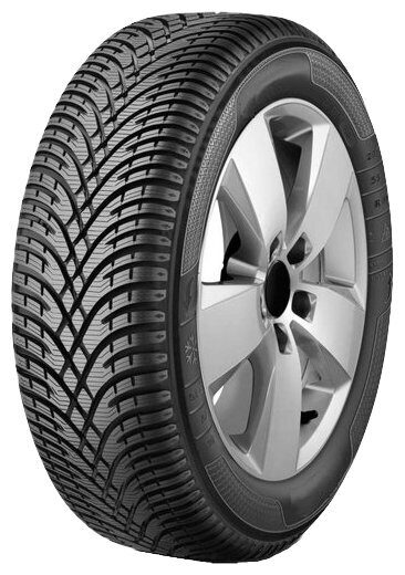 BFGoodrich G-Force Winter 2 215/55 R16 97H