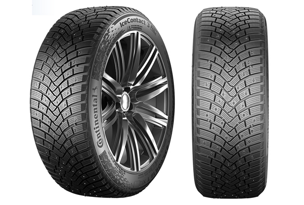 Continental IceContact 3  245/65 R17 111T
