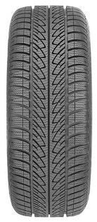 Goodyear 285/45R20 112V XL UltraGrip 8 Performance AO TL FP M+S 3PMSF