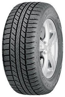 Goodyear Wrangler HP All Weather RunFlat 255/55 R19 111V