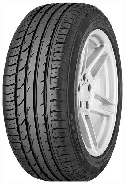 Continental ContiPremiumContact 2 RunFlat 195/55 R16 87V