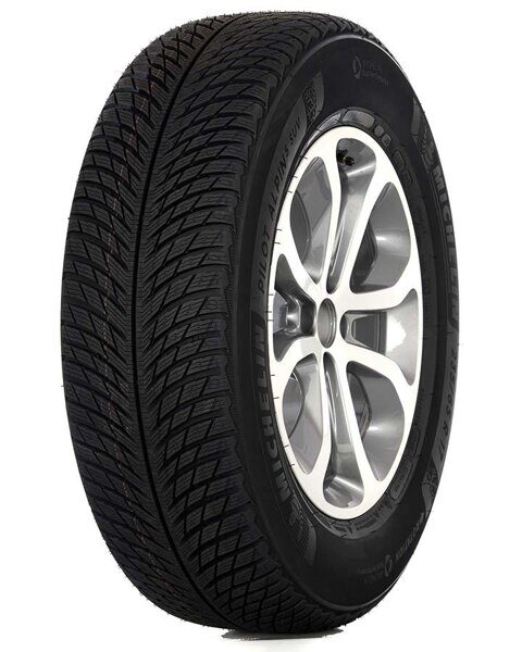 Michelin Pilot Alpin 5 275/35 R19 100V