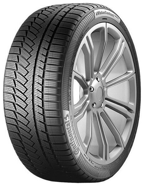 Continental ContiWinterContact TS 850 P SUV  235/65 R18 110H