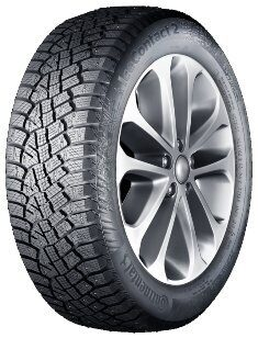Continental IceContact 2  245/45 R18 100T