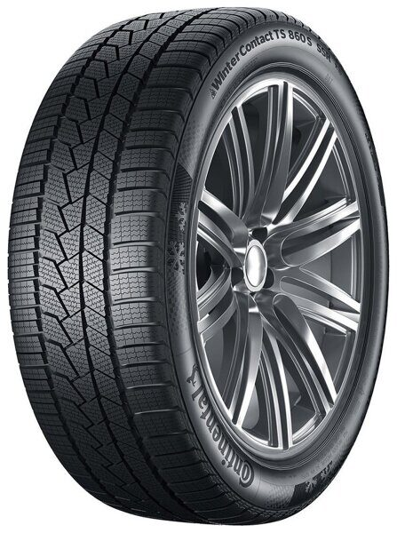 Continental WinterContact TS 860 S 265/35 R20 99W