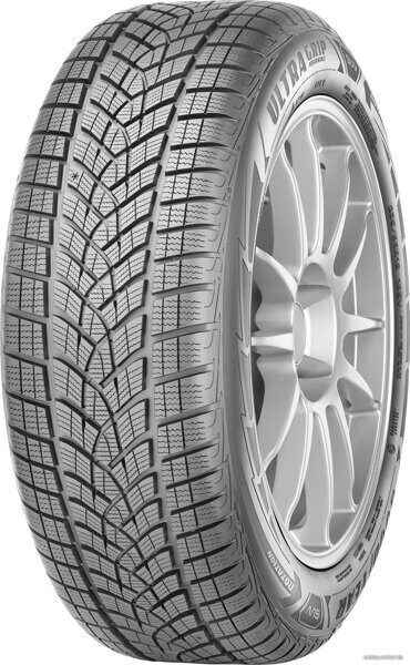 Goodyear 255/55R19 111T XL UltraGrip Ice SUV Gen-1 TL