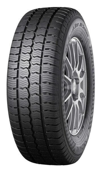 Yokohama 195/70R15C 104/102T BluEarth-Van All Season RY61 TL