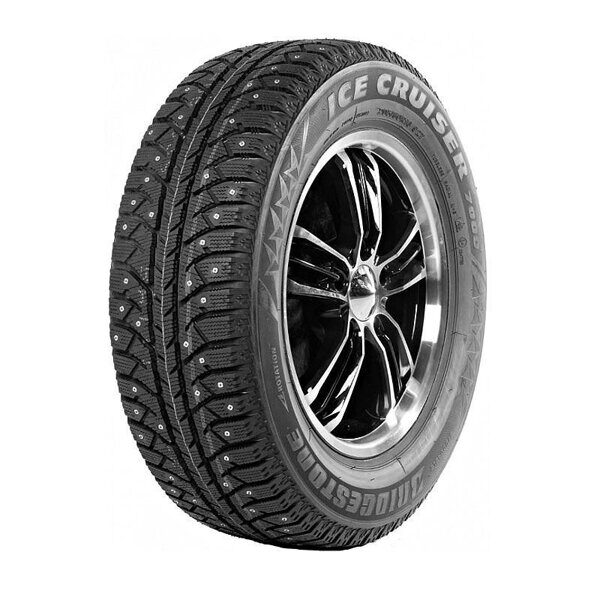 Bridgestone 175/70R13 82T Ice Cruiser 7000S TL (шип.)
