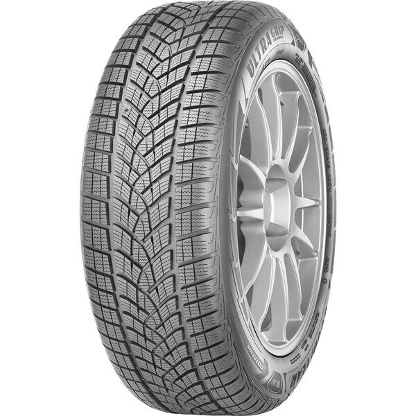 Goodyear 205/60R17 93V UltraGrip Performance + TL M+S