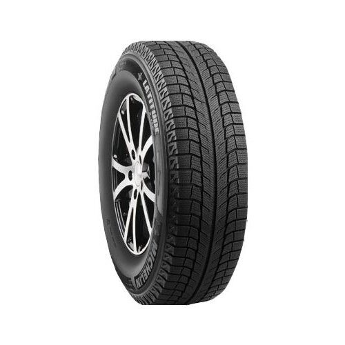 Michelin Latitude X-Ice 2  245/60 R18 105T