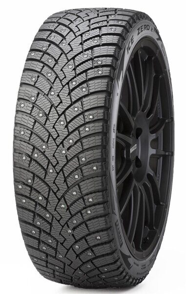 Pirelli 245/50R19 105H XL Ice Zero 2 TL Run Flat (шип.)