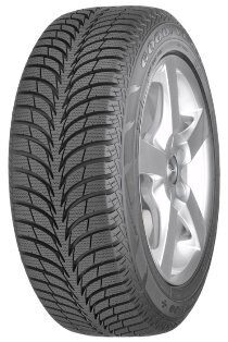 Goodyear UltraGrip Ice+  195/55 R15 85T