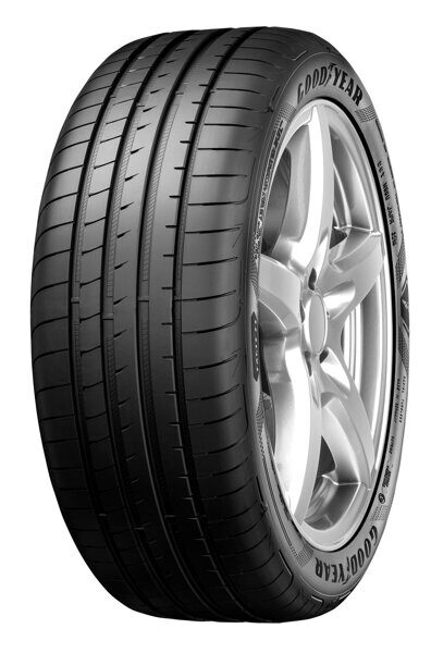 Goodyear Eagle F1 Asymmetric 5  245/35 R19 93Y
