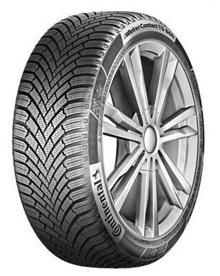 Continental ContiWinterContact TS 860  185/65 R14 86T