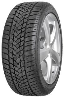 Goodyear UltraGrip Performance 2 RunFlat 245/55 R17 102H