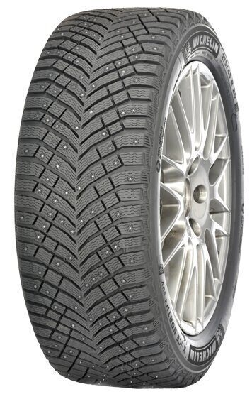 Michelin X-Ice North 4 SUV  235/65 R18 110T