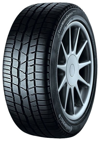 Continental ContiWinterContact TS 830 P  205/55 R18 96H