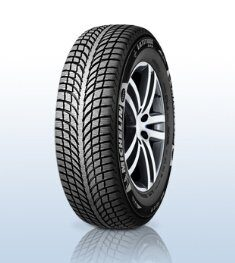 Michelin Latitude Alpin 2  255/50 R20 109V