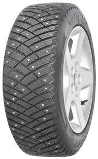 Goodyear UltraGrip Ice Arctic  235/50 R18 101T
