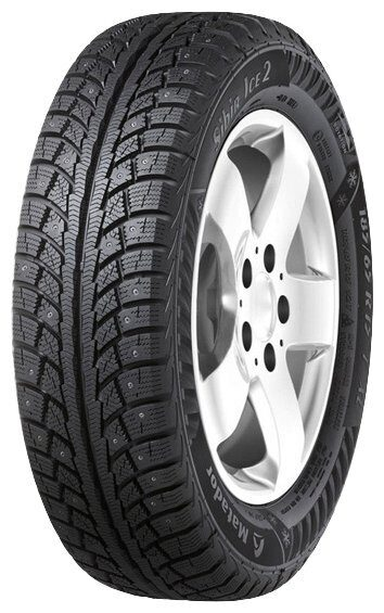 Matador MP-30 Sibir Ice 2 155 /70 R13 75T