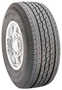 Toyo Open Country H/T 215/60 R16 95H
