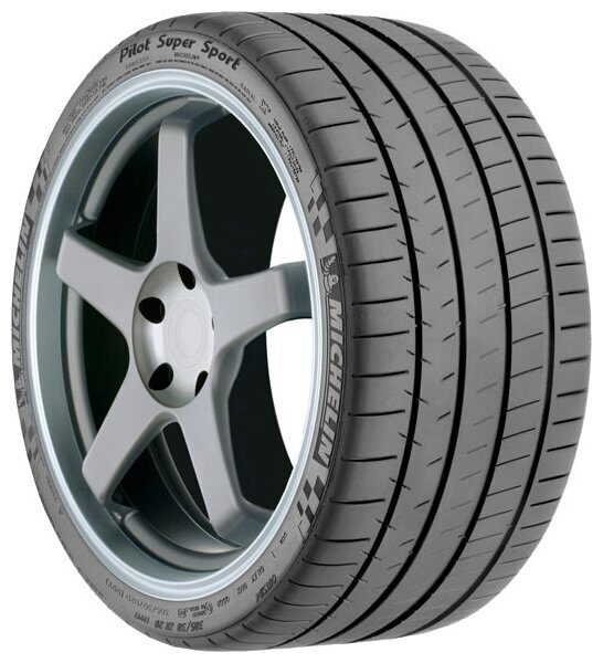 Michelin Pilot Super Sport  325/30 ZR19 105(Y)