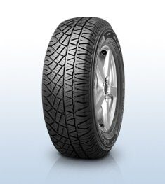 Michelin Latitude Cross  235/65 R17 108V